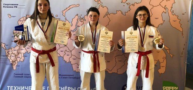 Поздравляем с победой в первенстве России!